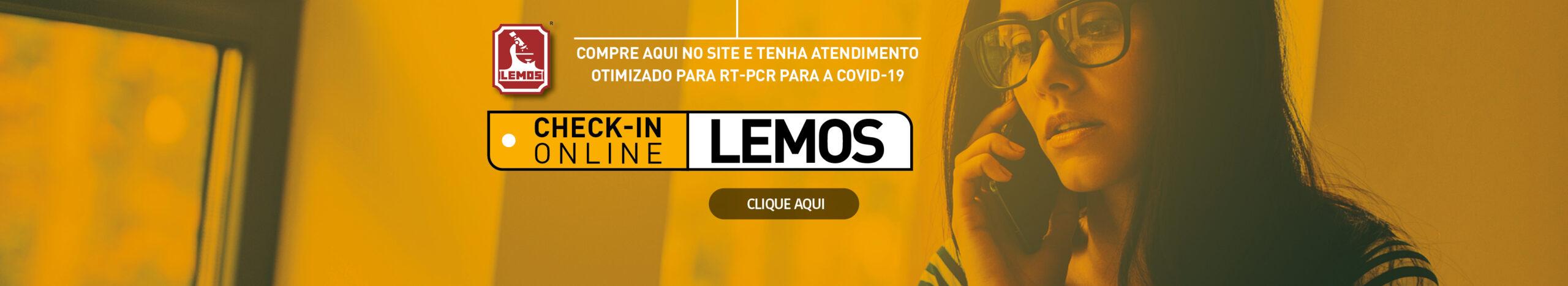 Check-In Lemos
